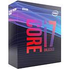 Bild på Intel Core i7 9700K 3,6GHz Socket 1151-2 Box without Cooler från Prisjakt.nu