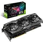 Asus GeForce RTX 2080 Ti ROG Strix Gaming 2xHDMI 2xDP 11GB
