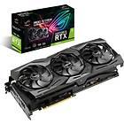 Asus GeForce RTX 2080 Ti ROG Strix Gaming 2xHDMI 2xDP 11GB