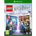 LEGO Harry Potter Collection (Xbox One | Series X/S)