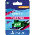 FIFA 19 - 2200 Points (PS4)