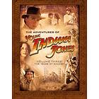 The Adventures of Young Indiana Jones - Vol 3