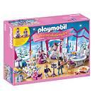 Playmobil Christmas 9485 Julbal i kristallsalongen Adventskalender 2018
