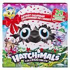 Hatchimals Colleggtibles Julekalender 2018