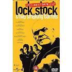 Lock, Stock & Two Smoking Barrels - The Director's Cut (UK)