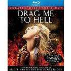 Drag Me to Hell - 2-Disc Unrated Director's Cut (US)