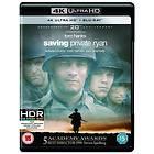 Saving Private Ryan (UHD+BD) (UK)