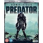 Predator (UHD+BD) (UK)