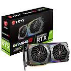 MSI GeForce RTX 2070 Gaming Z HDMI 3xDP 8GB