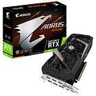 Aorus GeForce RTX 2070 Xtreme Edition 3xHDMI 3xDP 8GB