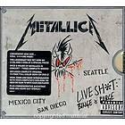 Metallica: Live Sh*t: Binge & Purge