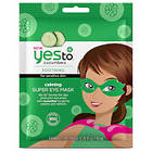Yes To Cucumbers Soothing Calming Super Eye Mask 8ml