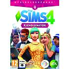 The Sims 4: Get Famous (Expansion) (PC)
