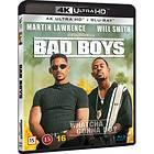 Bad Boys (UHD+BD)