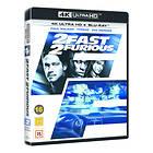2 Fast 2 Furious (UHD+BD)