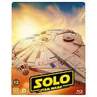 Solo: A Star Wars Story - SteelBook