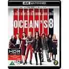 Ocean's 8 (UHD+BD)
