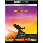 Bohemian Rhapsody (UHD+BD)