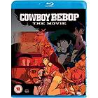 Cowboy Bebop: The Movie (UK)