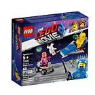 LEGO The Lego Movie 2 70841 Bennys rymdstyrka
