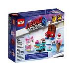 LEGO The Lego Movie 2 70822 Unikittys bästa vänner NÅGONSIN!