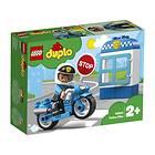 LEGO Duplo 10900 Police Motorcycle