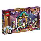 LEGO Friends 41368 Andreas talangshow