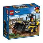 LEGO City 60219 Hjullastare