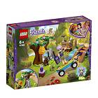 LEGO Friends 41363 Mias skogsäventyr