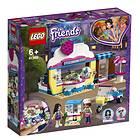 LEGO Friends 41366 Olivias cupcakekafé