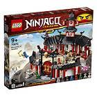 LEGO Ninjago 70670 Spinjitzutempel
