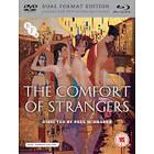 The Comfort of Strangers (BD+DVD)