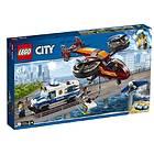 LEGO City 60209 Luftpolisen och diamantkuppen