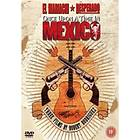 El Mariachi + Desperado + Once Upon a Time in Mexico (UK)