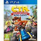 Bild på CTR Crash Team Racing - Nitro Fueled Edition (PS4) från Prisjakt.nu