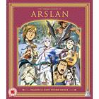 The Heroic Legend of Arslan - Season 2 (UK)