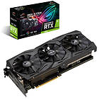 Asus GeForce RTX 2060 ROG Strix Gaming OC 2xHDMI 2xDP 6GB