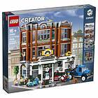 LEGO Creator 10264 Garaget på hörnet