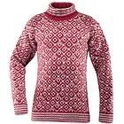 Devold Svalbard High Neck Sweater (Herr)