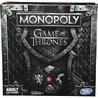 Monopoly: Game Of Thrones (2019 Edition)