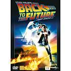 Tillbaka Till Framtiden