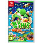 Bild på Yoshis Crafted World (Switch) från Prisjakt.nu