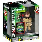 Playmobil Ghostbusters 70172 Collection Figure P. Venkman
