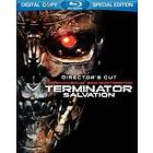 Terminator Salvation - Director's Cut (US)