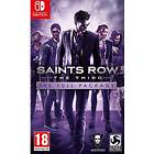 Saints Row The Third - The Full Package (Switch)