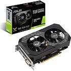 Asus GeForce GTX 1660 TUF Gaming OC HDMI DP 6GB
