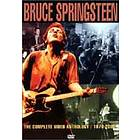 Bruce Springsteen: Video Anthology