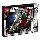 Bild på LEGO Star Wars 75243 Slave l – 20-årsjubileumsutgåva från Prisjakt.nu