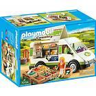 Playmobil Country 70134 Mobile Farm Market