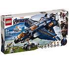 LEGO Marvel Super Heroes 76126 Avengers Ultimate Quinjet